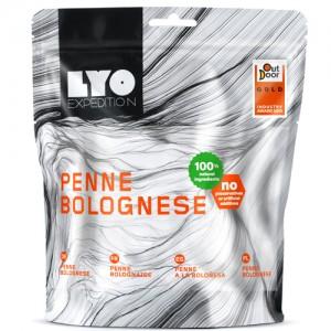 Penne Bologneze. Lyofood
