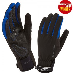 All weather cycling glove_01