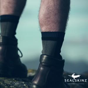 Sealskinz. sosete